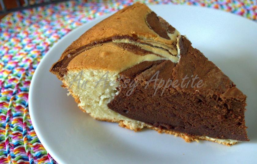 Chocolate Island Cake Recipe