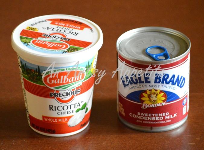 Kalakand ~ Indian dairy-based dessert recipe