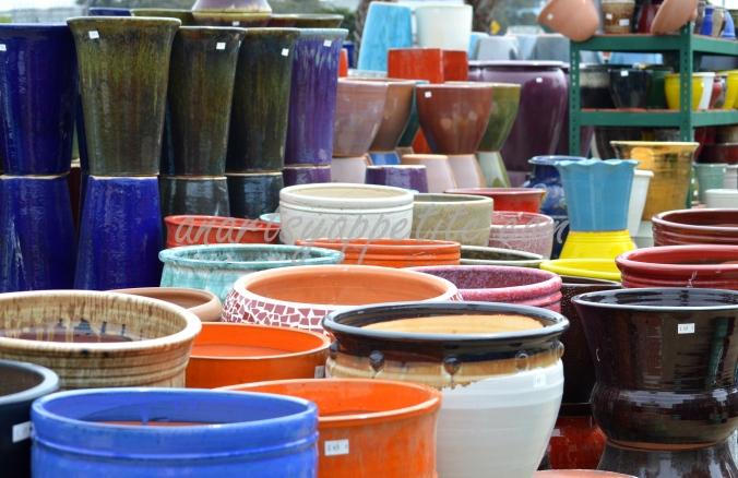 Potstop Pottery Shop Talavera Home Garden Interior decoration store