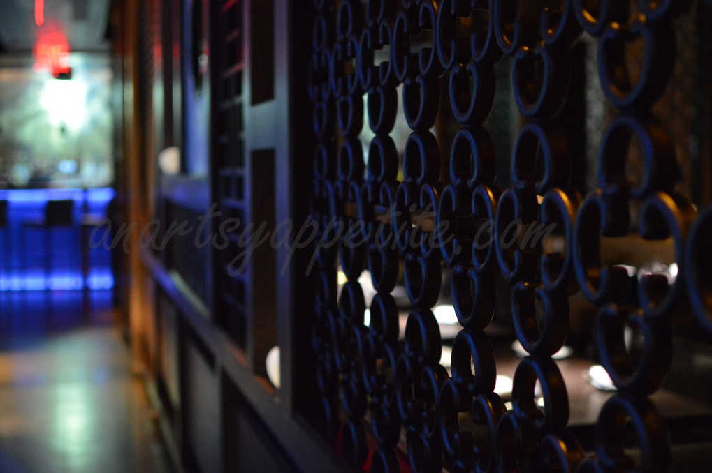 Hakkasan New York Michelin Star Restaurant Review