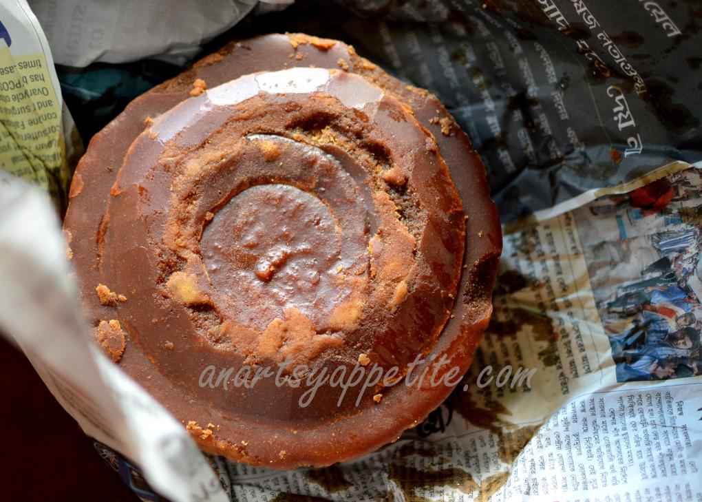 What is Nolen Gur? Notun Gur , Bengal Khejur gur, date palm jaggery
