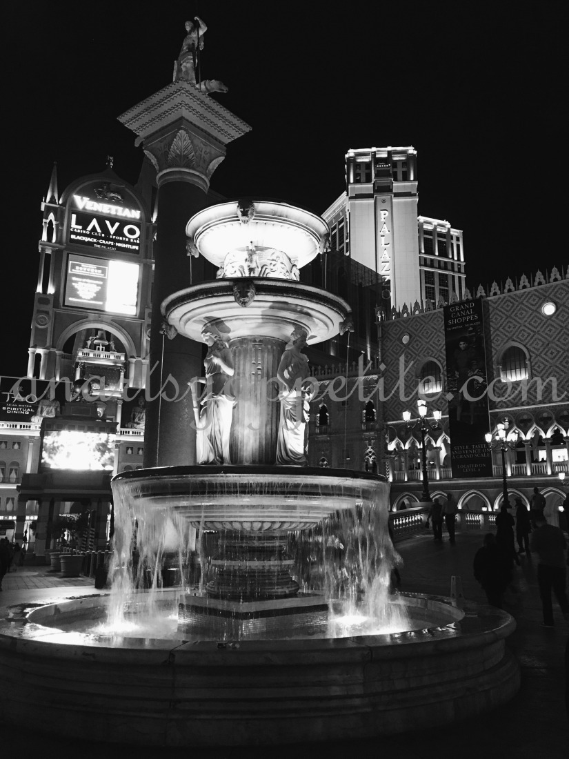 Las Vegas, Nevada road trip, travel post,
