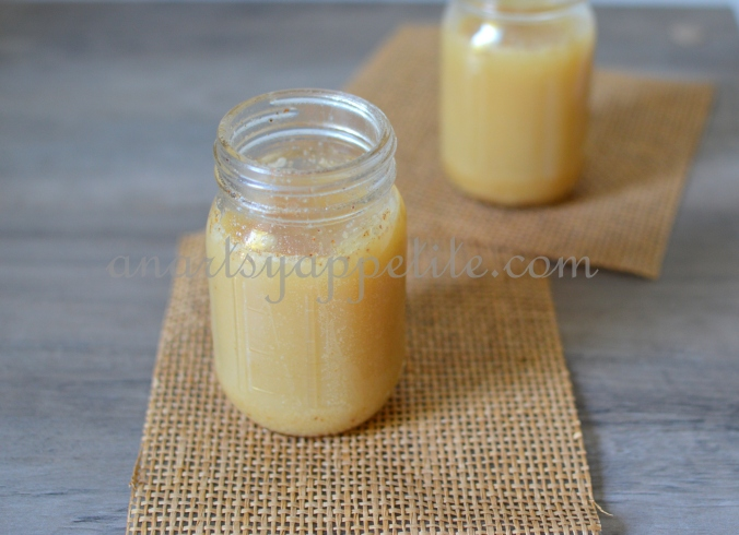 How to Make Ghee at Home Recipe