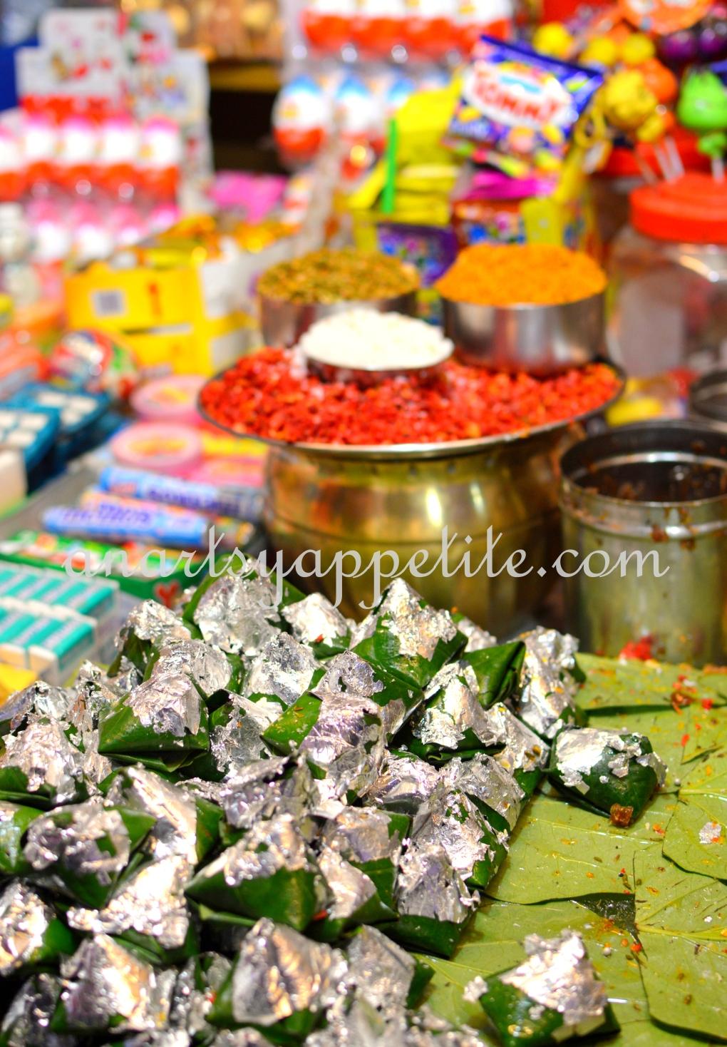 Kolkata winter and food, restaurant food in Kolkata, Kolkata eating , paan, indian paan, beeltle leaf, indian mouth freshener