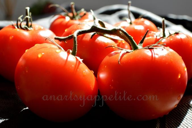 How to make easy Tomato Chutney?