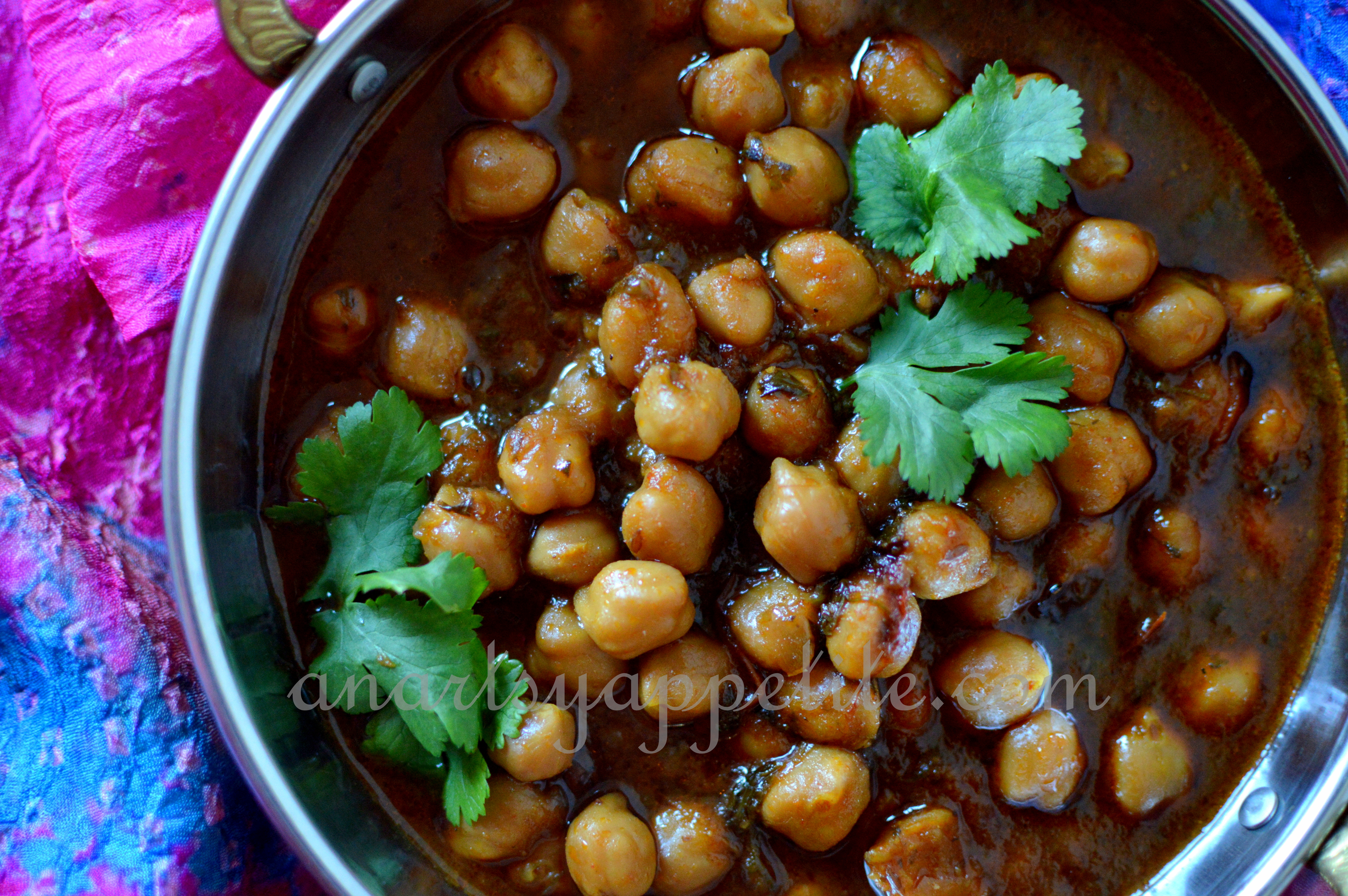 Instant pot punjabi chole recipe savory indian chickpeas how to chole masala or chana masala a popular north indian savory dish of spiced garbanzo beans or chickpeas is the answer to everything be it weekday dinner forumfinder Image collections